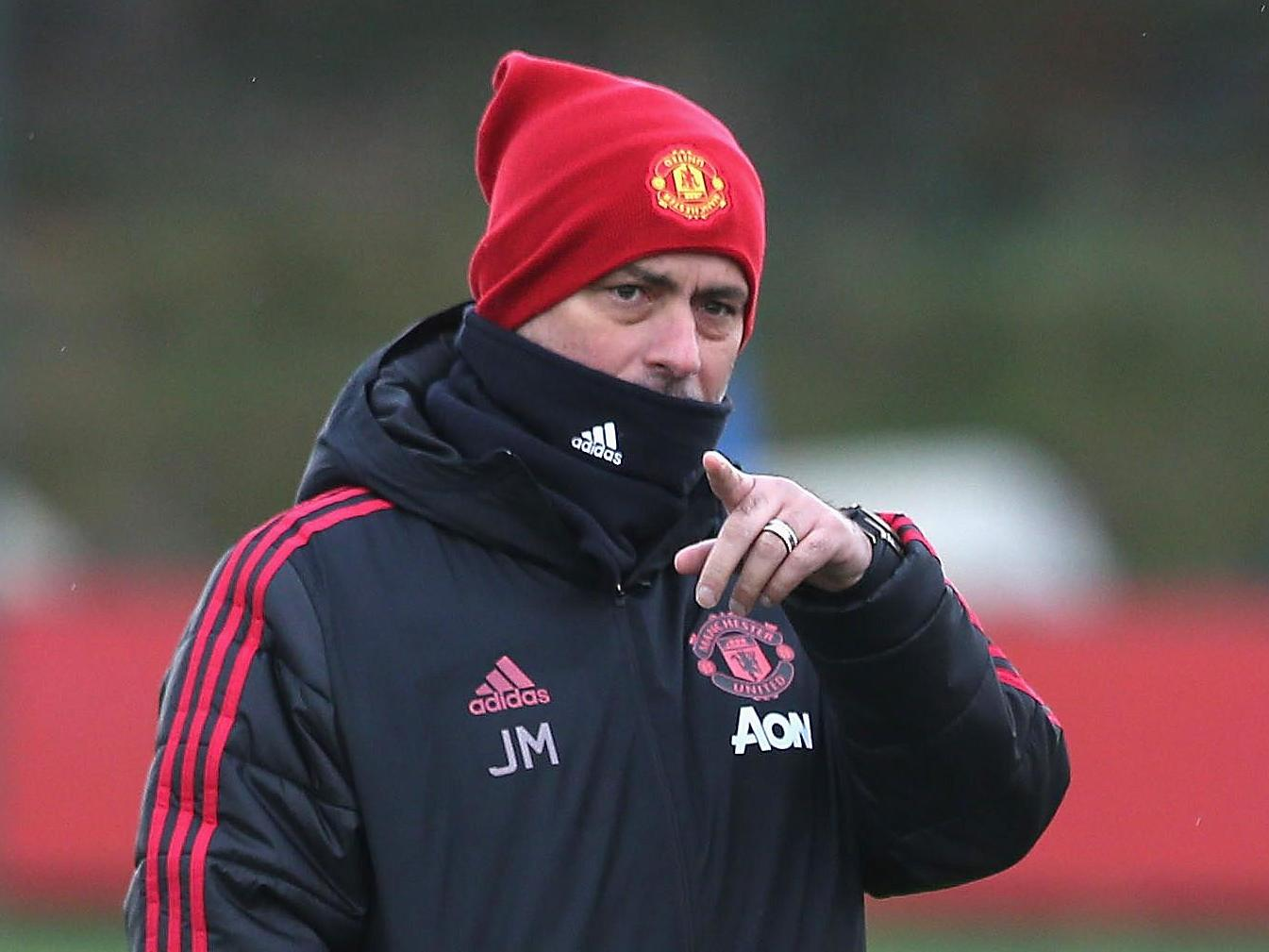 Manchester United: What Jose Mourinho really said about four of his own players