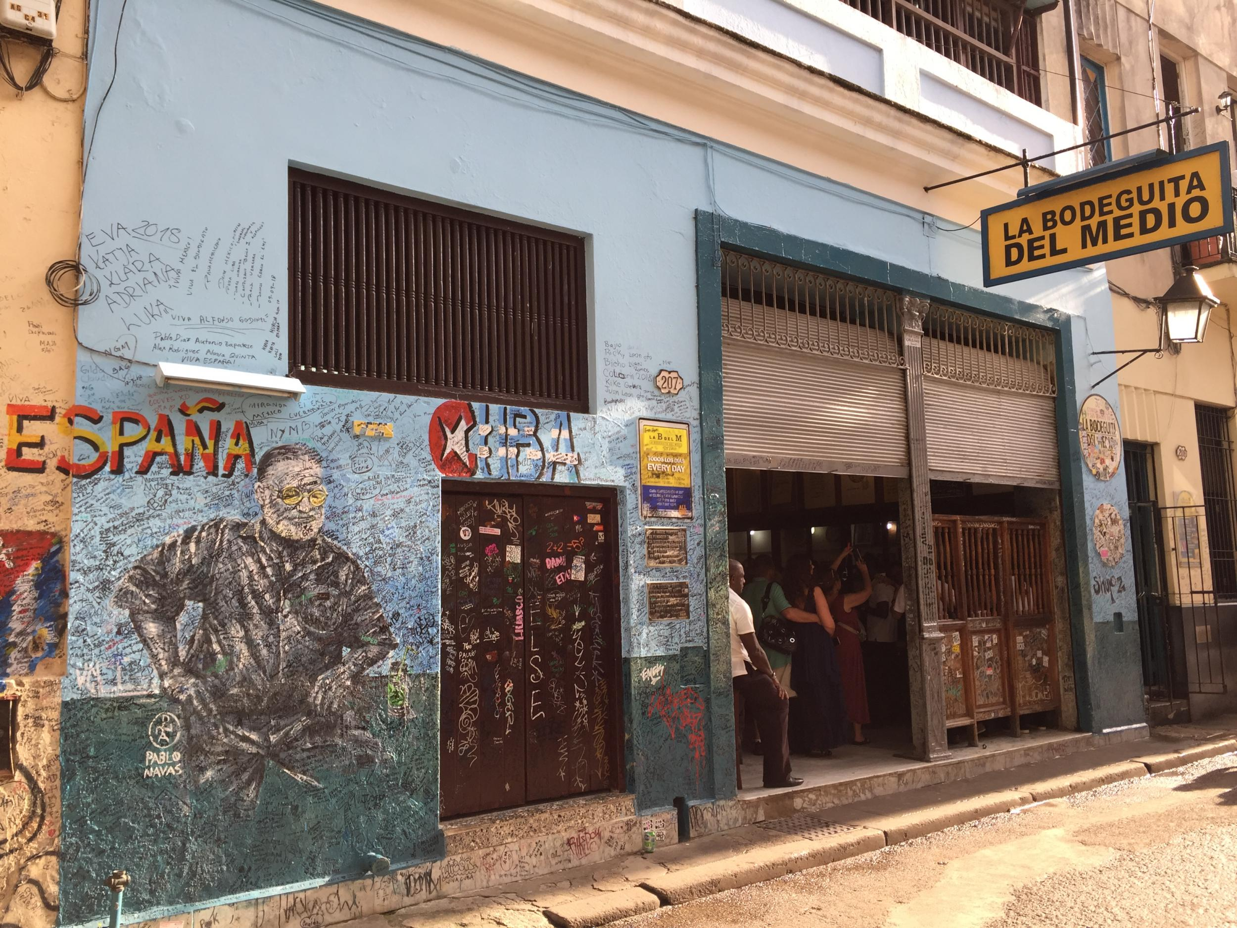 How to explore Ernest Hemingway's Cuba