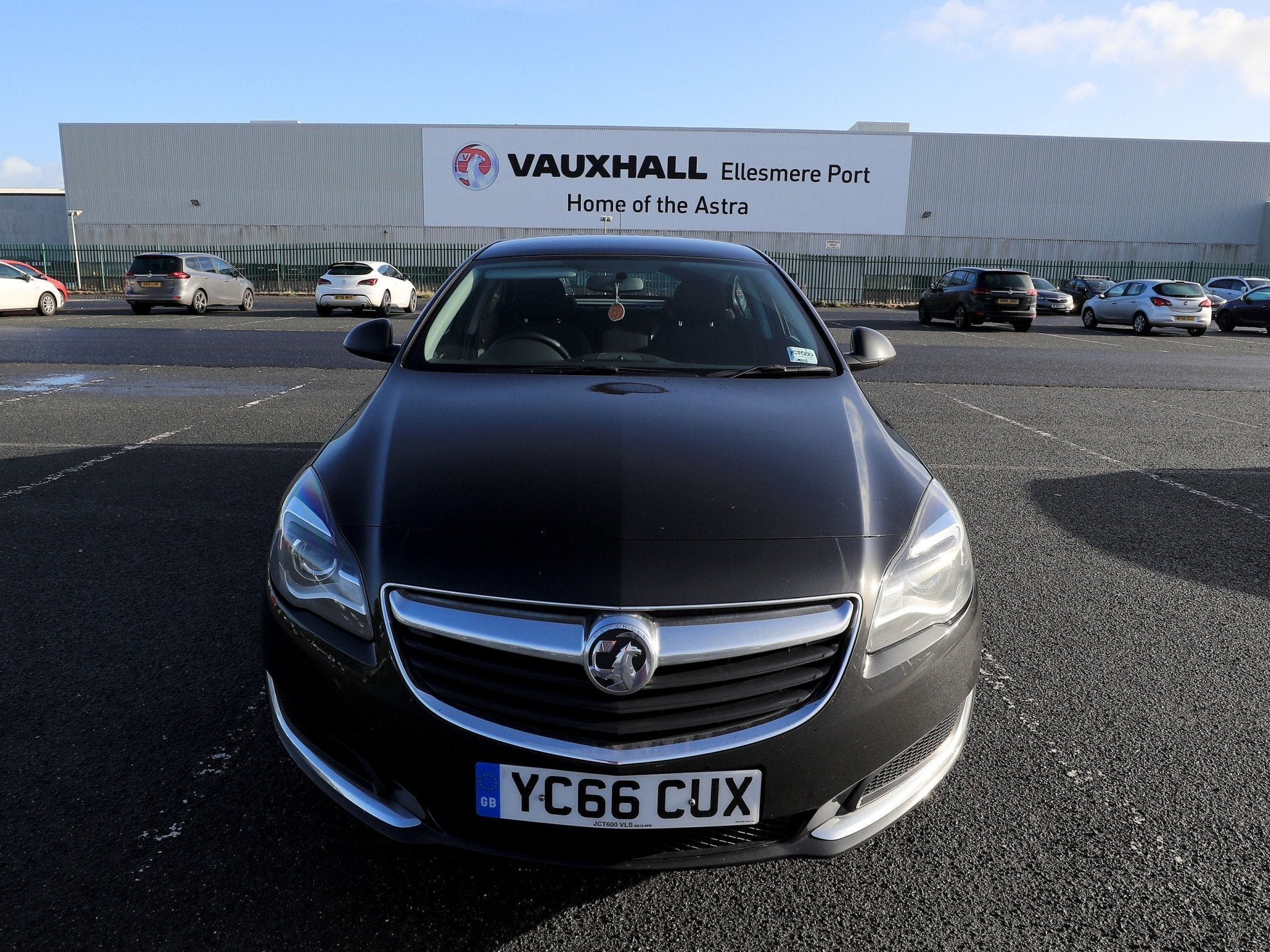 Vauxhall - latest news, breaking stories and comment - The Independent