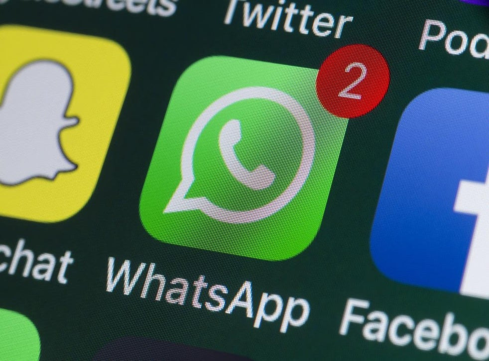 Black Friday 2018 Whatsapp Scam Tricks People Looking For Deals The Independent The Independent