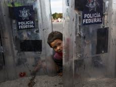 Tijuana declares 'humanitarian crisis' and asks UN for help