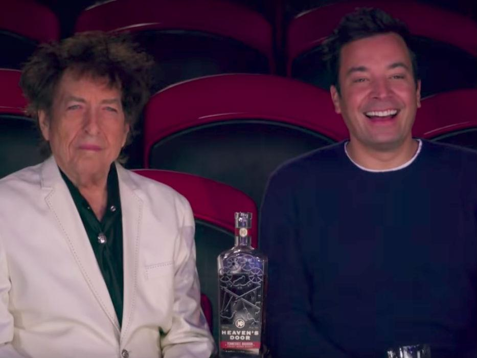 Jimmy Fallon - latest news, breaking stories and comment - The ...