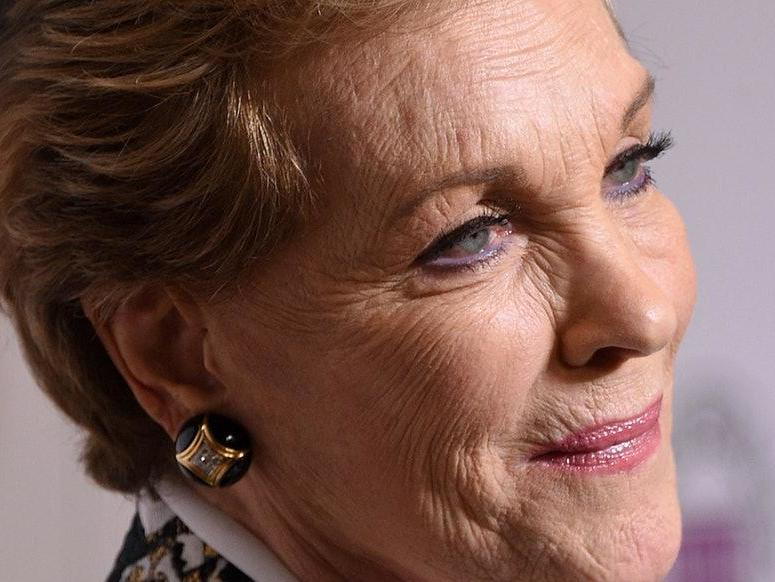 Julie Andrews nude (95 foto and video), Topless, Paparazzi, Twitter, underwear 2018