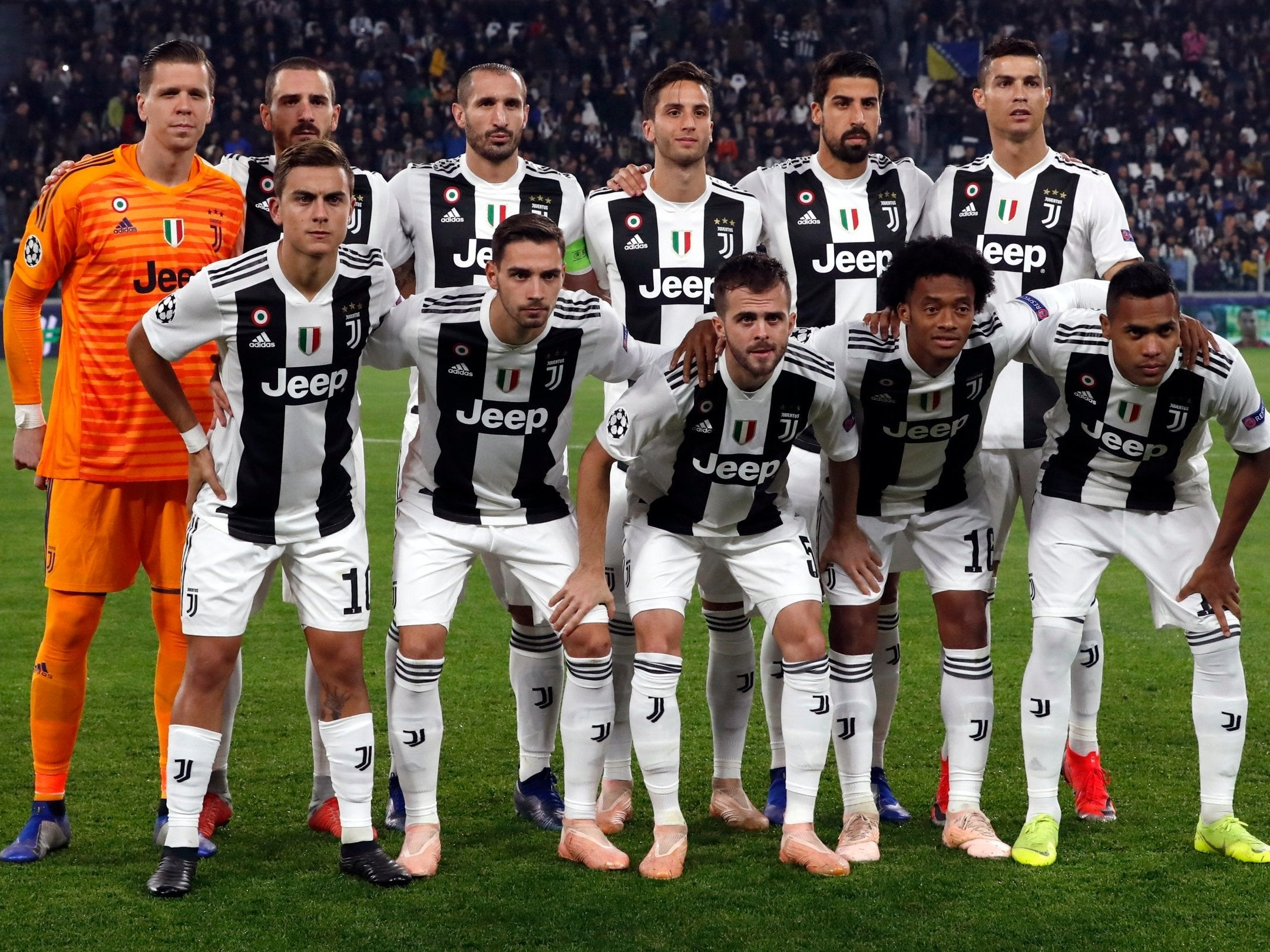 Juventus vs Roma – LIVE: Latest score, goals and updates ...