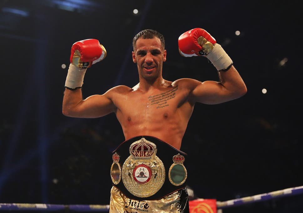 Boxing tonight: Kal Yafai defends his world title against Israel