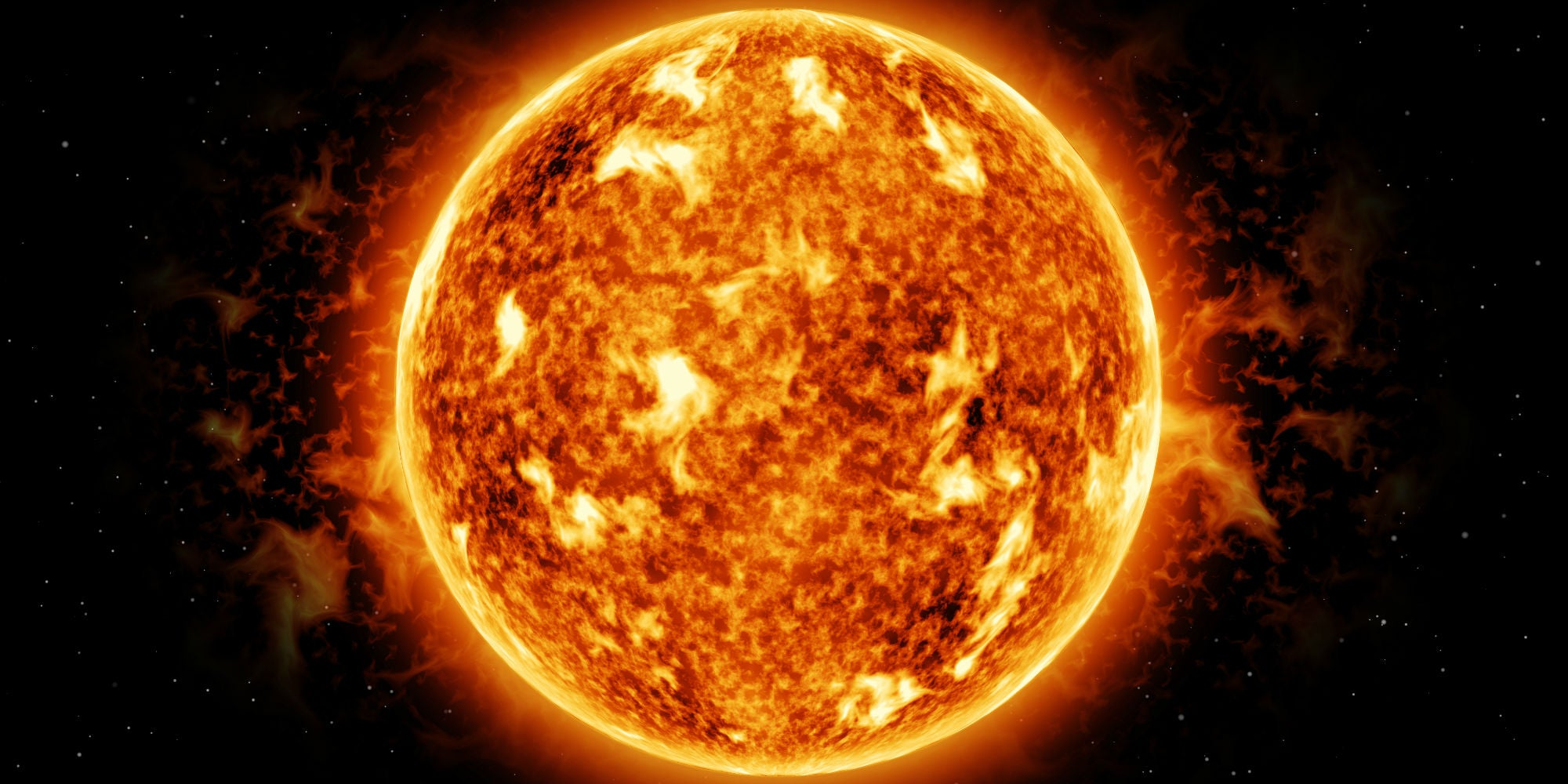 Scientists suggest 'dimming the sun' to solve global warming