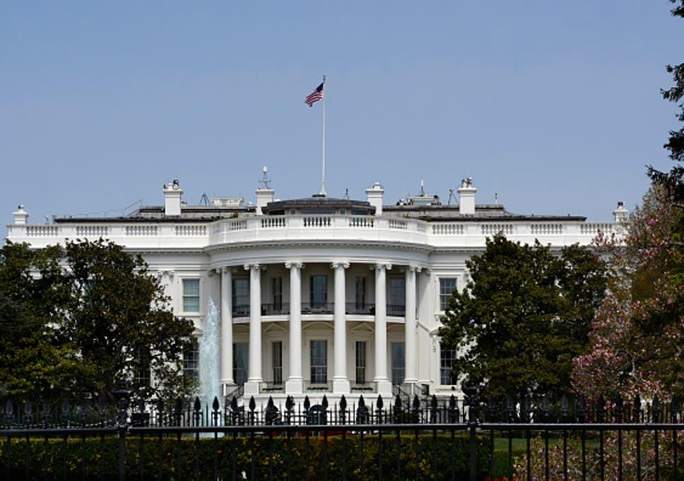 White House whistleblower says senior Trump officials