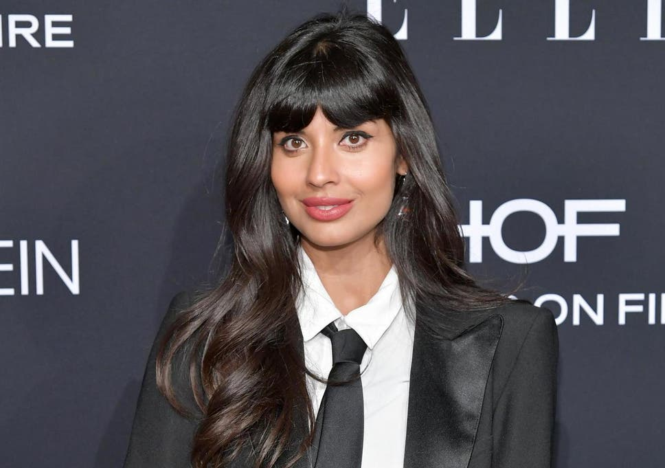 Image result for jameela jamil