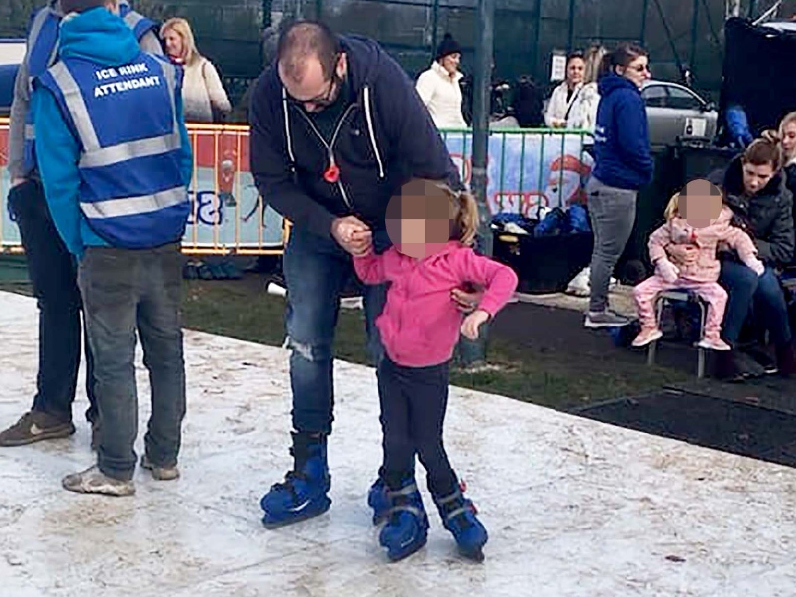 Winter Wonderland Latest News Breaking Stories And Comment The