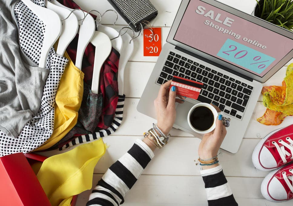 2e717a8ffed3e2 Cyber Monday predicted to be biggest day of online shopping in US ever