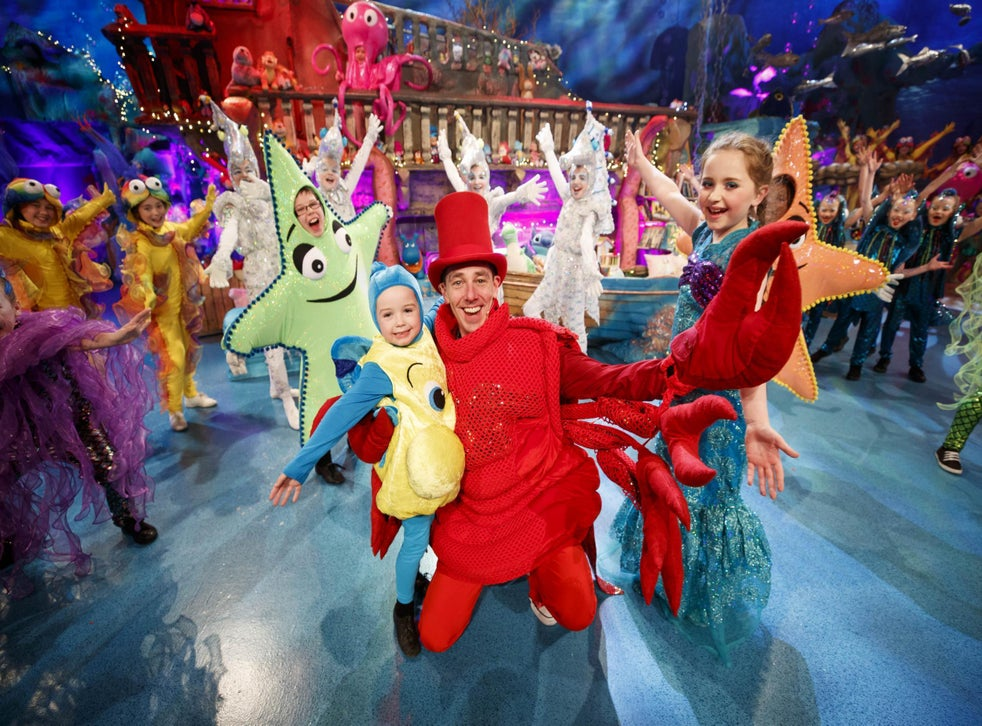 The Late Late Toy Show: Ireland's greatest Christmas tradition   The Independent