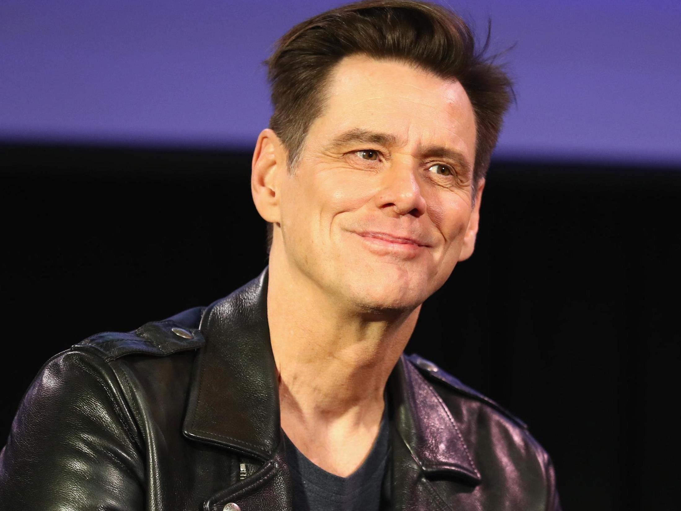 jim carrey latest news breaking stories and comment the independent