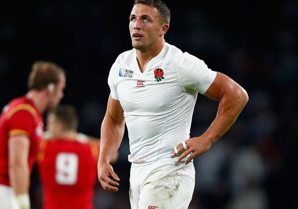 c7ae92d4231 Sam Burgess claims 'selfish' England players led to 2015 Rugby World Cup  failure, not Stuart Lancaster