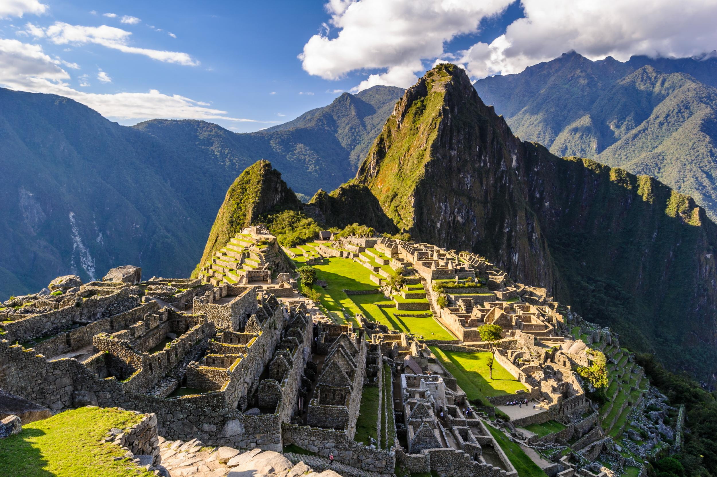 Machu Picchu introduces strict time slots for visitors in bid to tackle overtourism