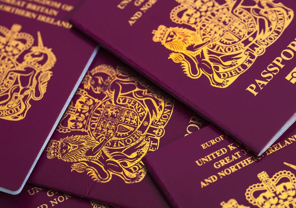 I was denied boarding due to a damaged passport – how to