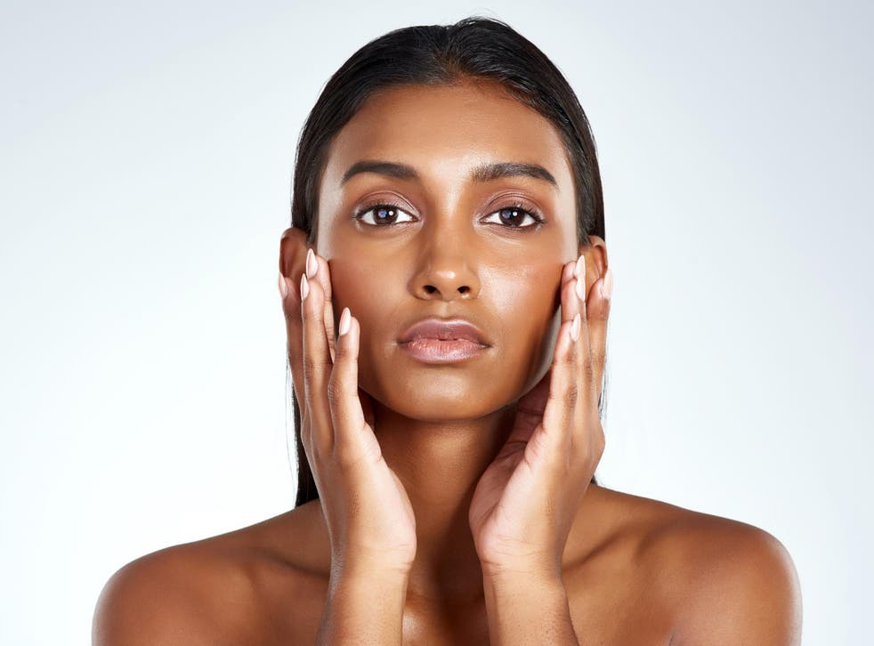 Oil-based products suit all skin types