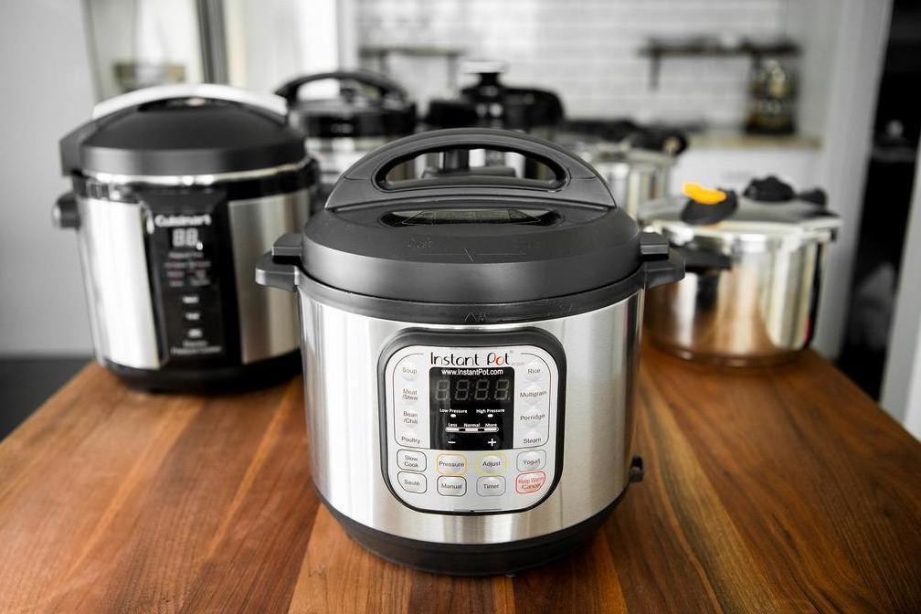 Instant Pot recipes: Seven versatile meal ideas