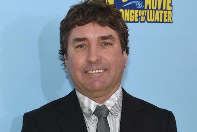 SpongeBob creator Stephen Hillenburg has died