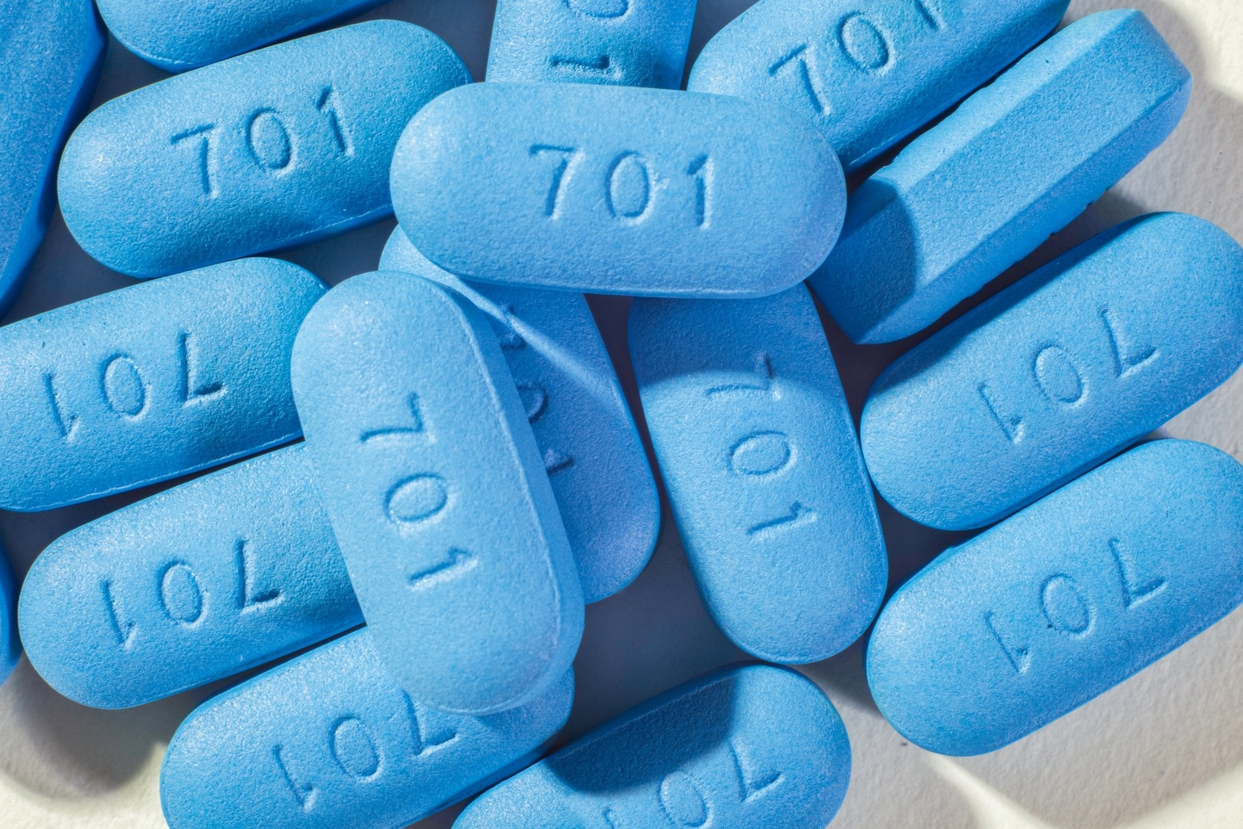 Why I signed up to trial the HIV prevention pill PrEP