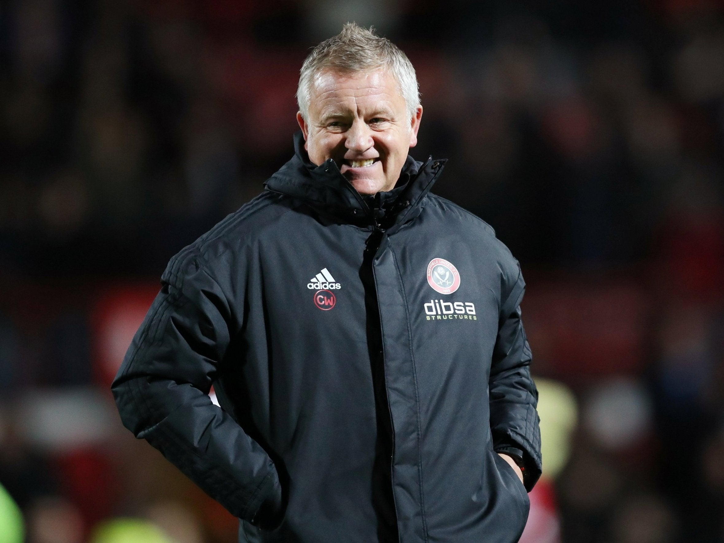 Sheffield United keep it tight at the top after five-goal ...