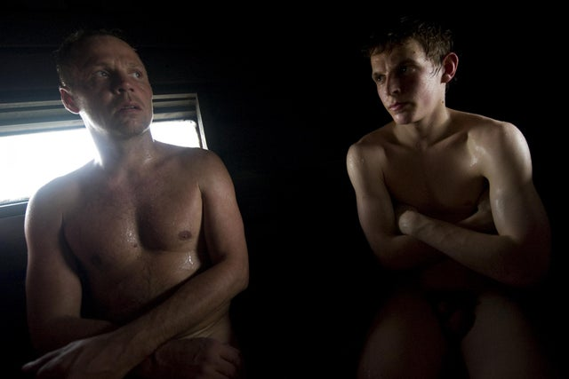 The Naked Truth About Finnish Sauna Etiquette - Finland