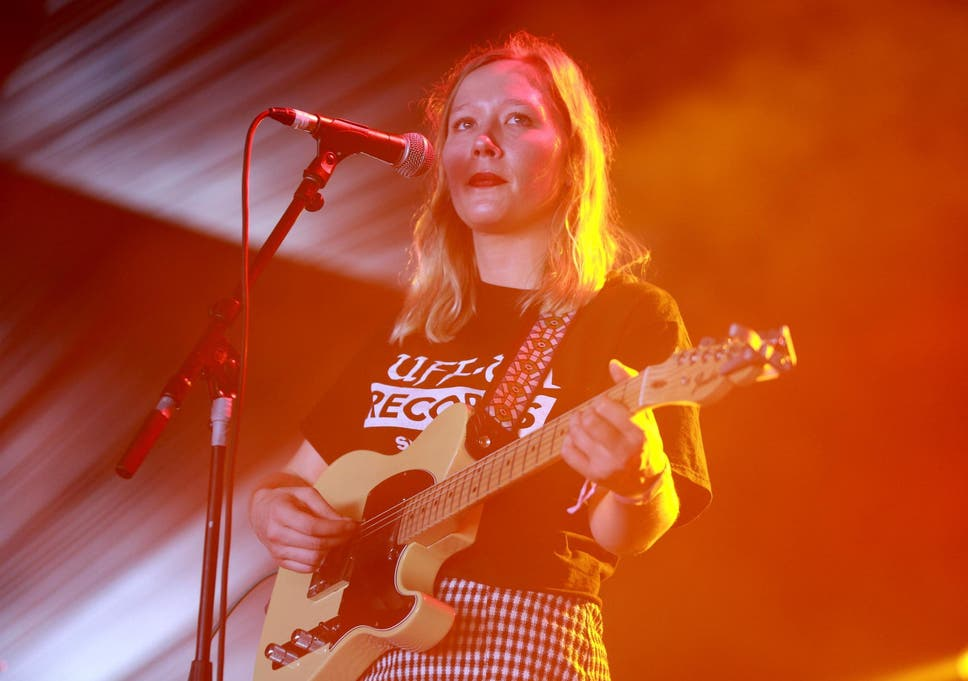 Julia Jacklin at Omeara, London, review: An authentic, soul-baring