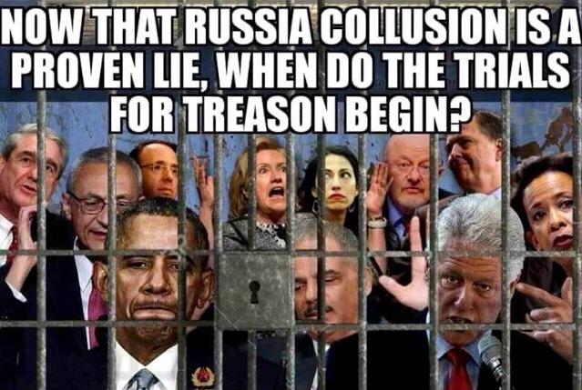 Image result for trump obama jail