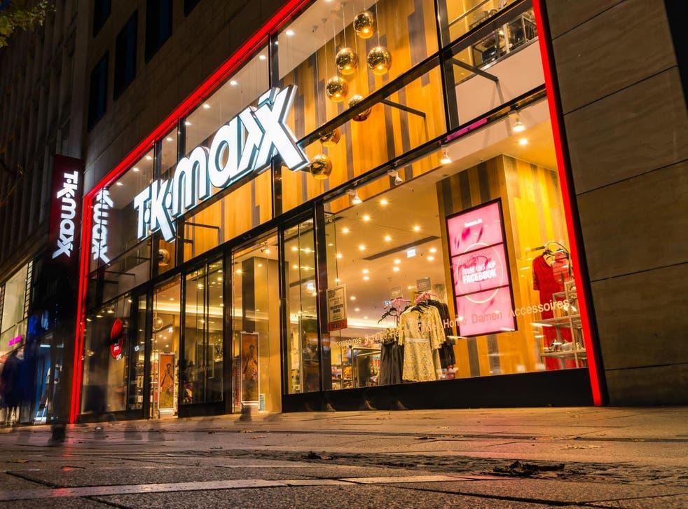TK Maxx Christmas decor accused of mocking mental illness (Stock)