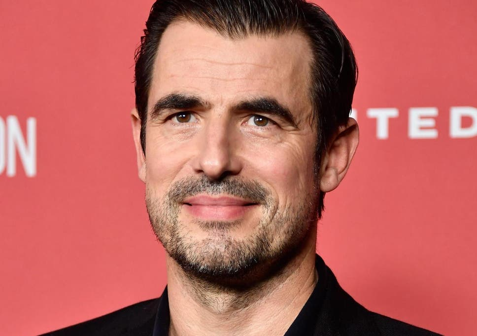 Claes Bang attends the SAG-AFTRA Foundation Patron of the Artists Awards  2017 at the