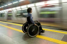 Millions of adults with disabilities unable to carry out