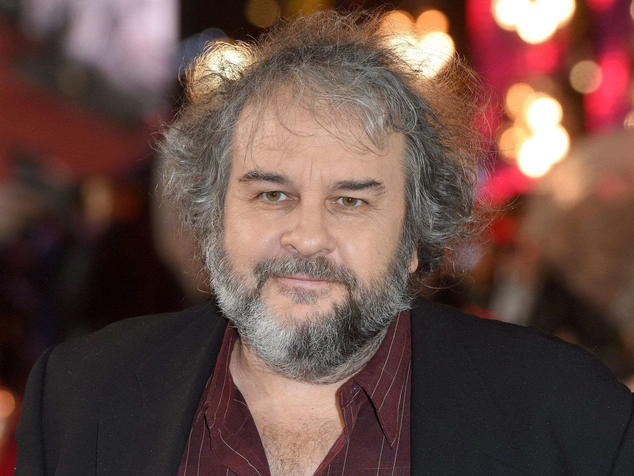 Peter Jackson says his Dam Busters remake will tell 'the real story