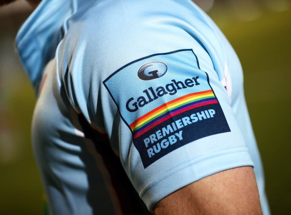 Premiership Rugby are on the verge of selling a 30 per cent stake to CVC Capital Partners