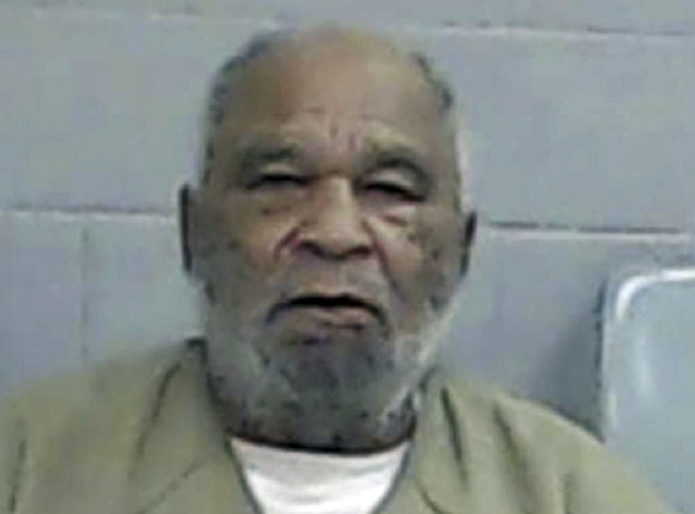 Mass murderer Samuel Little described each of the 90 killings he said he committed (HO / Ector County Sheriff's Office /