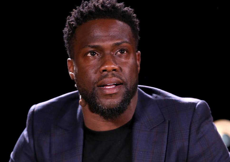 fb2a85a4708b4 Kevin Hart attends the WSJ Tech D.Live at Montage Laguna Beach on 13  November