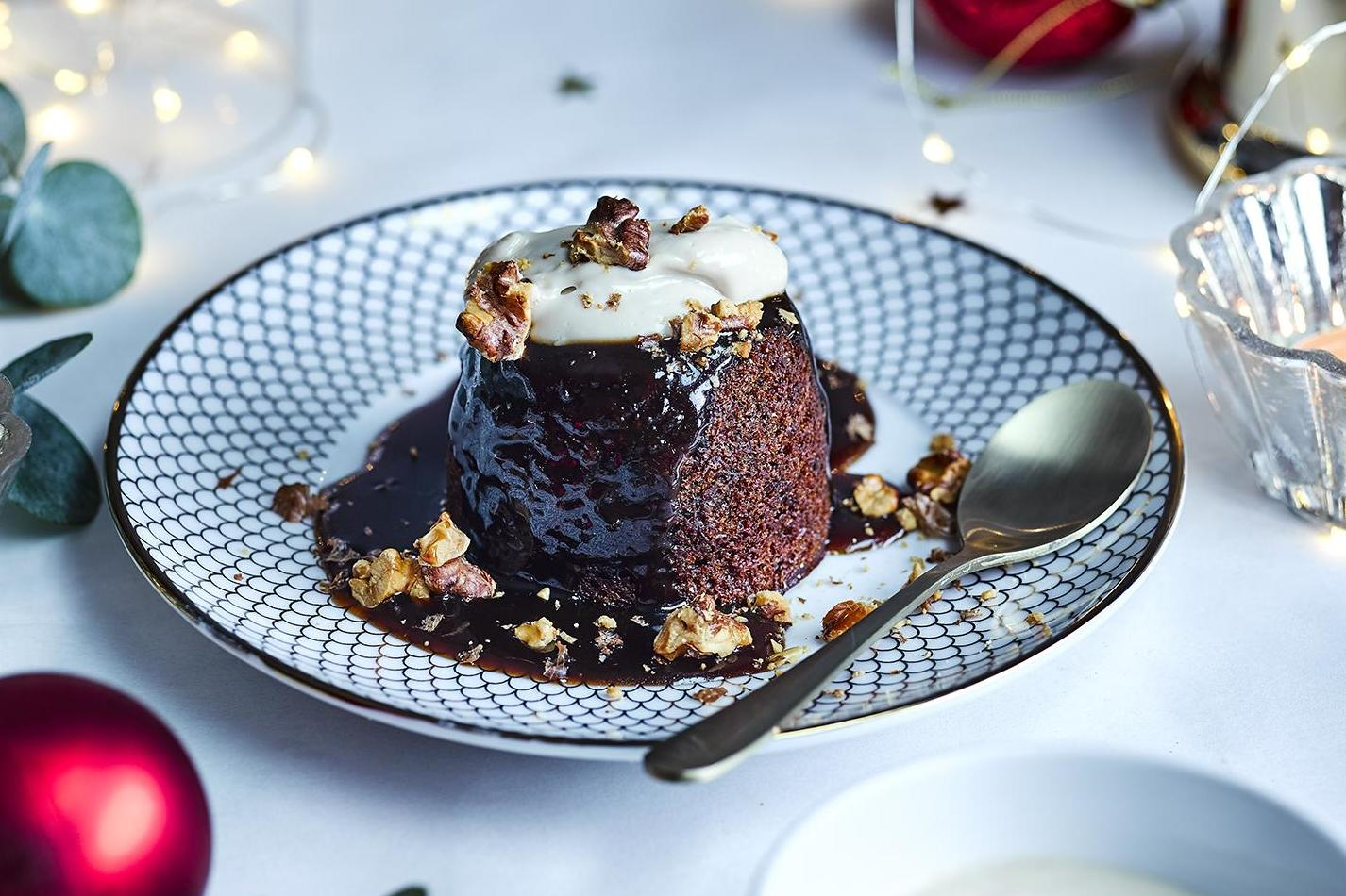 Vegan Christmas Recipes How To Host The Perfect Lunch The Independent The Independent