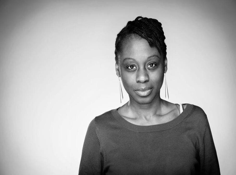 'I feel a responsibility as a black writer to create work for black actors and for female actors'