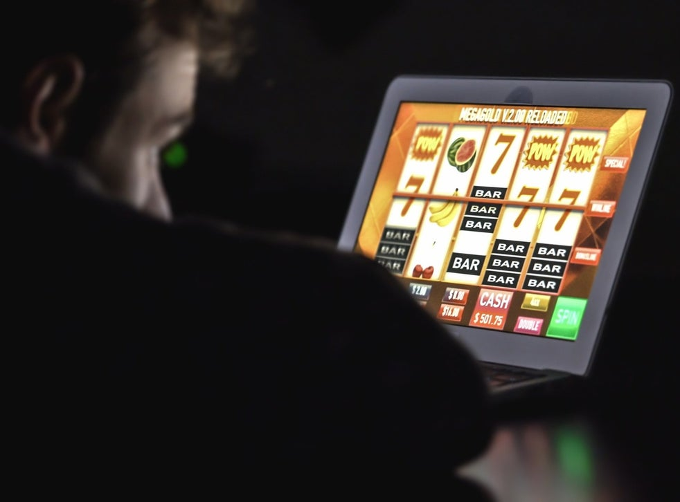 Gambling addiction: Force betting firms to pay for research and treatment,  experts say | The Independent | The Independent