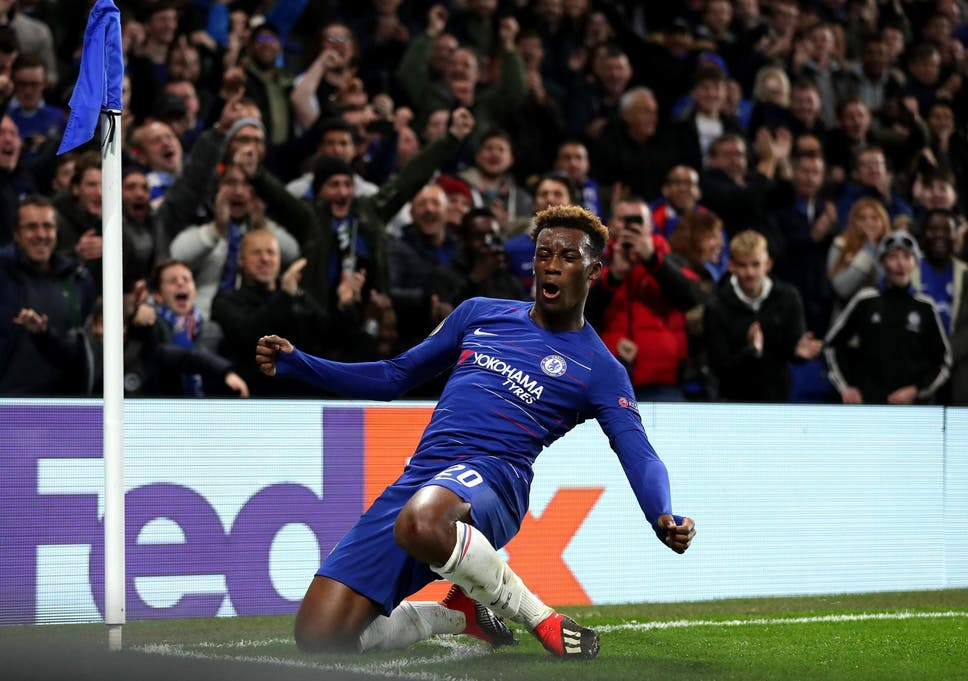 Callum Hudson-Odoi delivers a jolt amongst the tedium of the