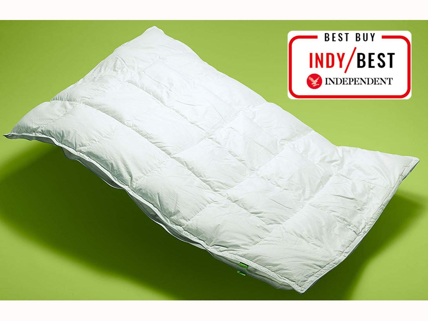 13 Best Winter Duvets The Independent