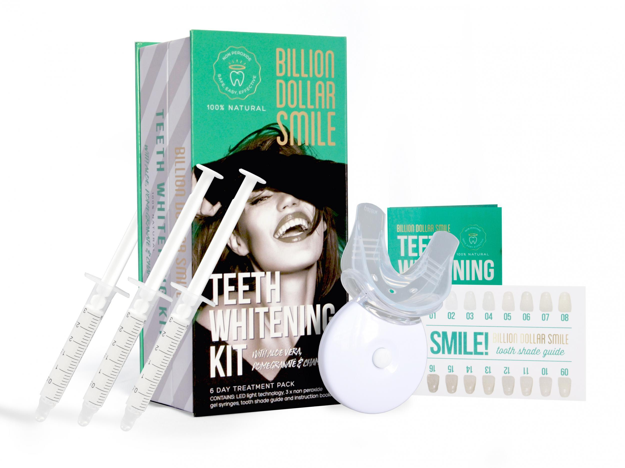 Best teeth whitening kit guide: How to get a DIY Hollywood smile