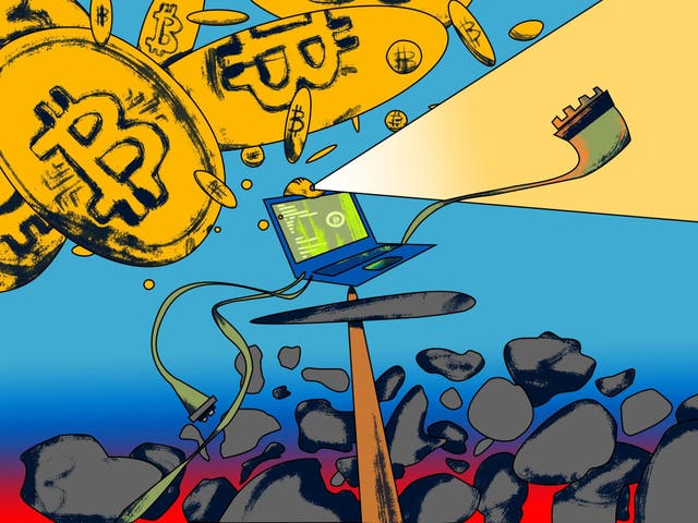 Kisita mining bitcoins bouchard vs wozniacki betting expert nba