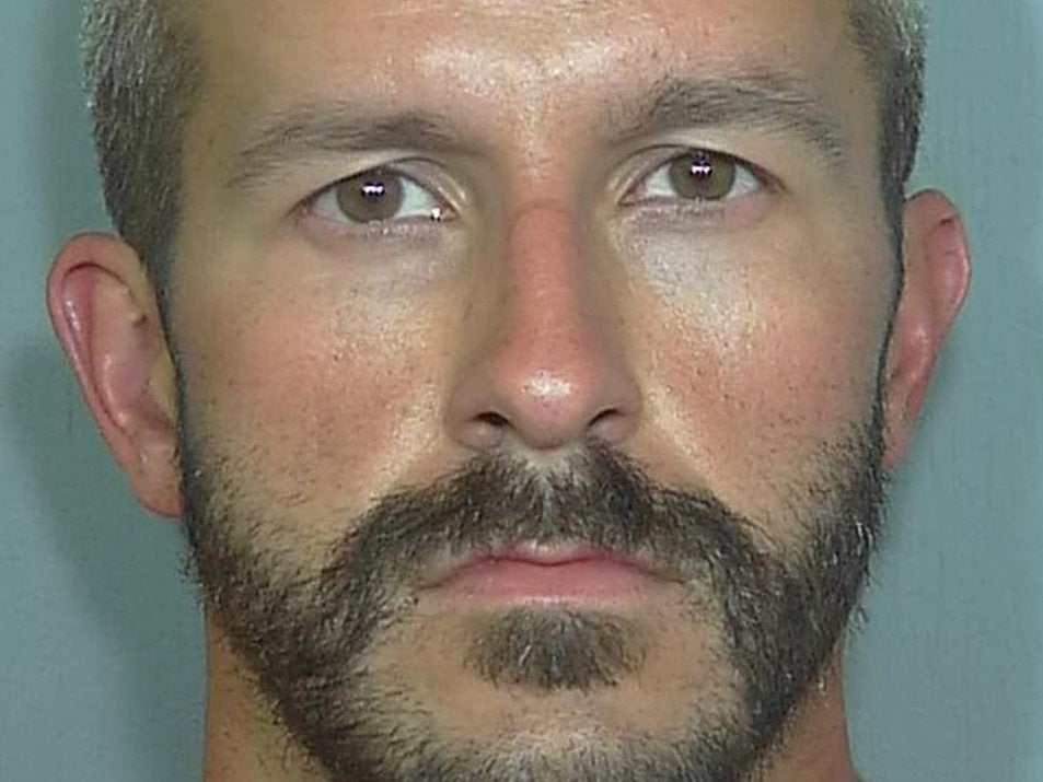 Colorado Health Insurance >> Chris Watts: Prosecutors release confession tapes of ...