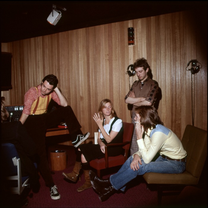 Paul McCartney shares archive photos of his band Wings to