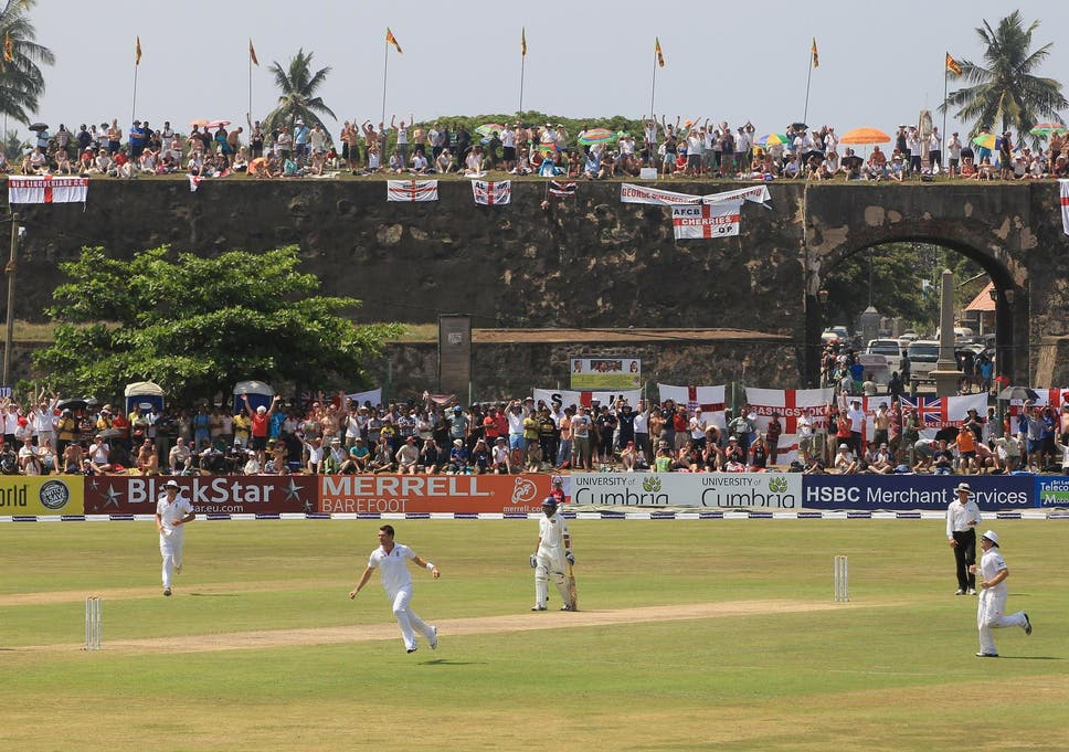 The overseas cricket tour is dying a long, slow death | The