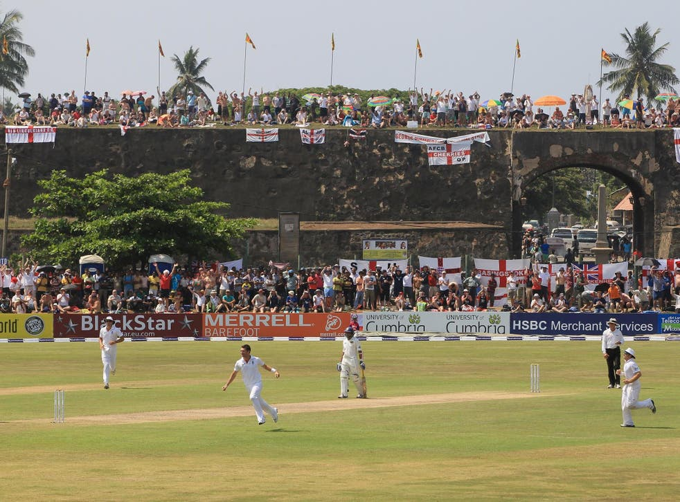 Following their recent series against England, Sri Lanka will not play another three-Test series for almost two years