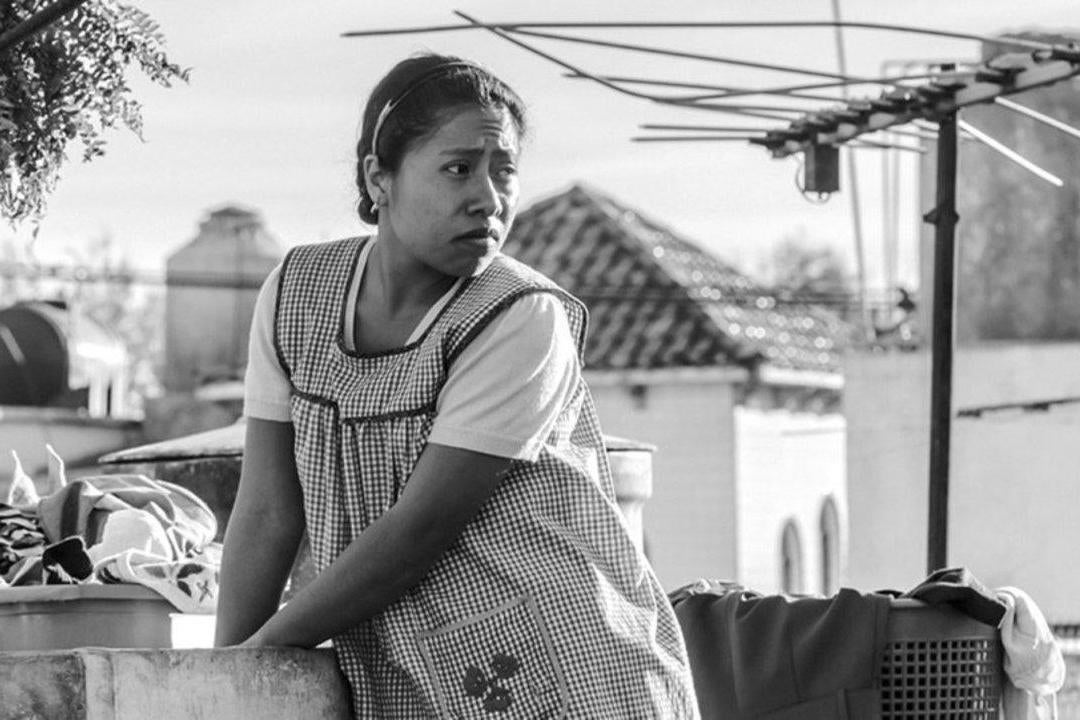 Roma Review Alfonso Cuarons New Drama Is One Of The Best Films Of