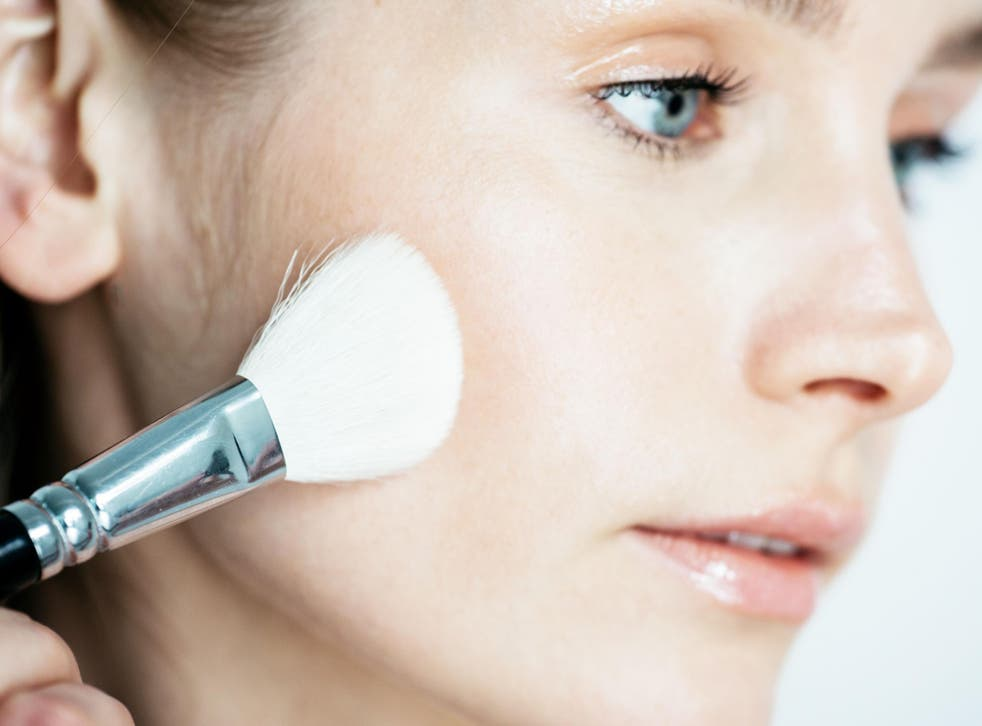 There's no need to compensate on coverage when it comes to sensitive skin