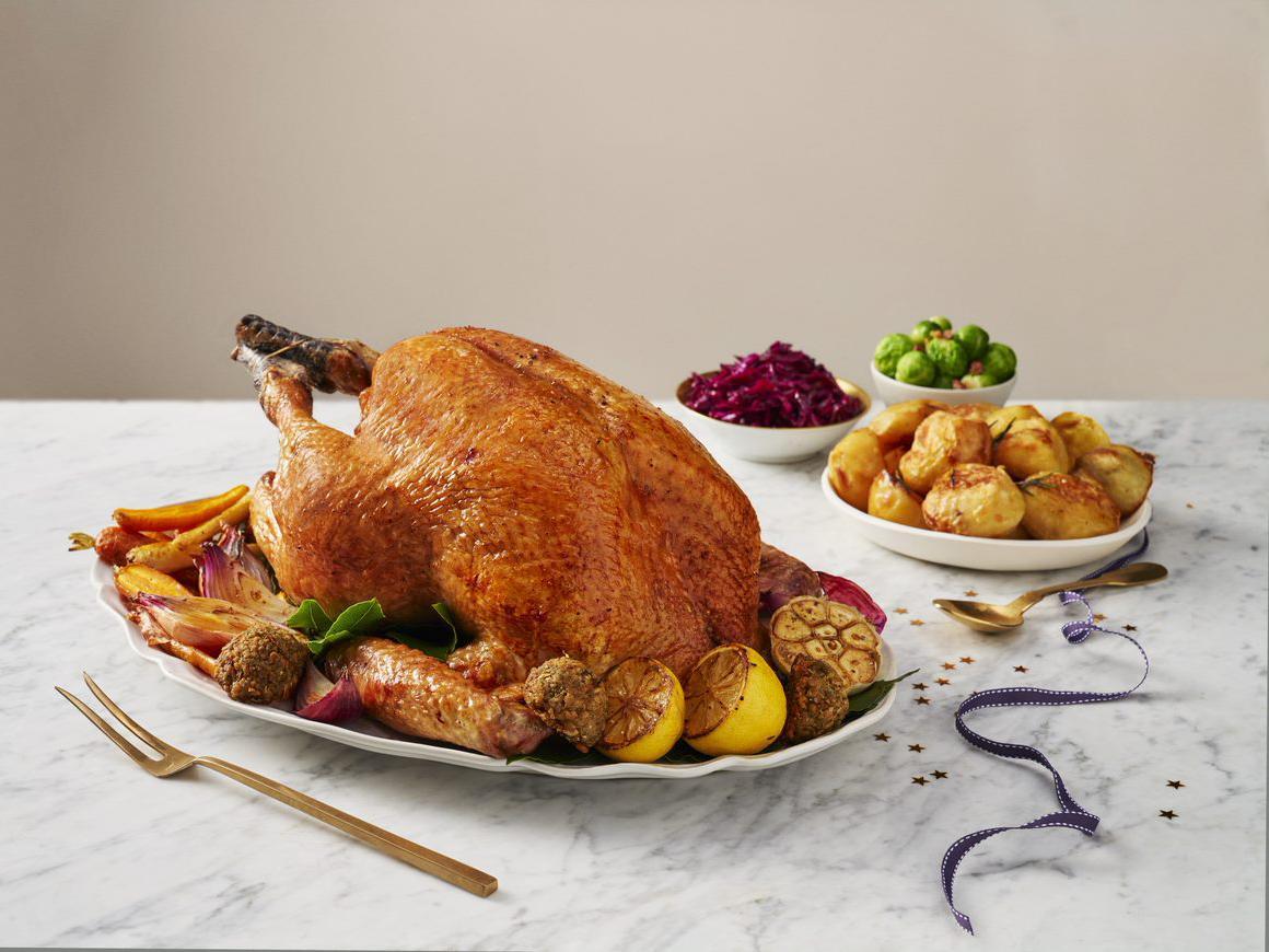 13 best turkeys | The Independent
