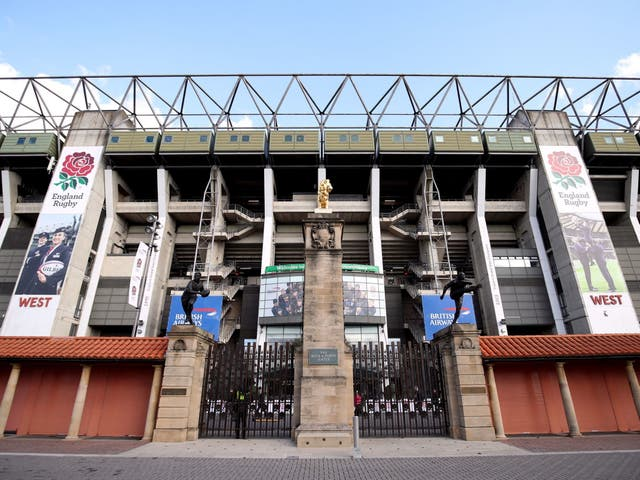 The RFU have endured a week to forget