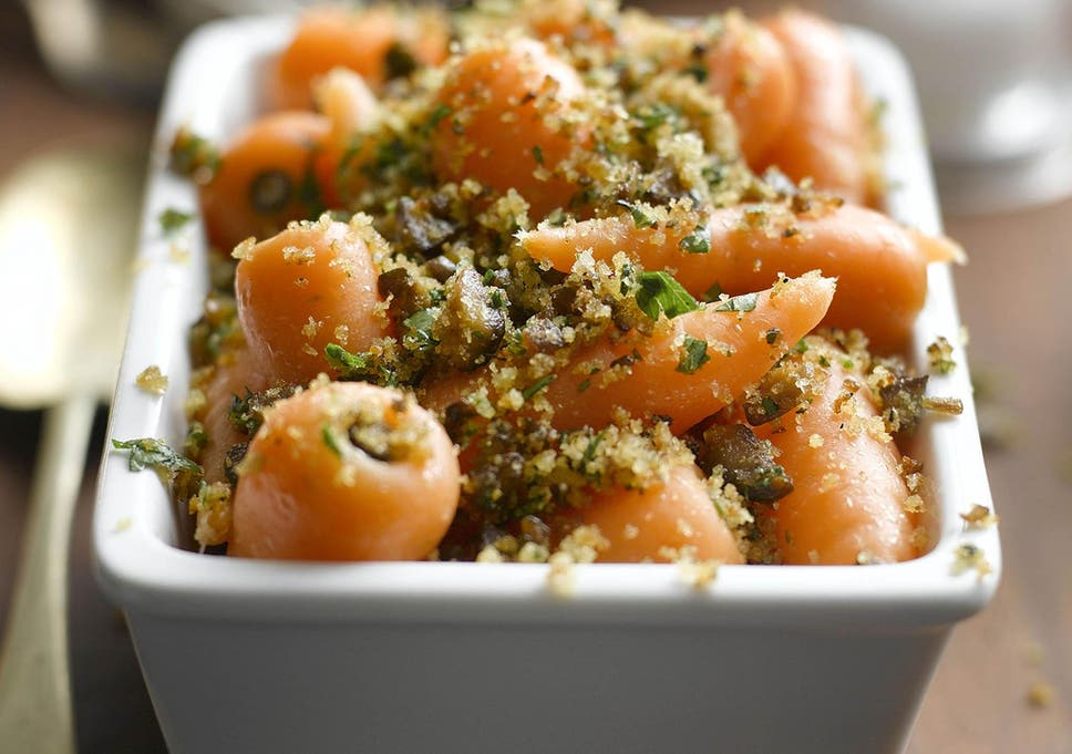 Christmas Vegetable Dishes.Christmas 2018 Three Festive Side Dishes To Brighten Up
